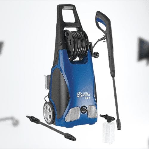 نصائح قبل شراء مضخات لتنظيف السيارات
