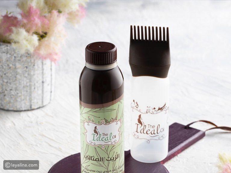 سعر وفوائد وعيوب الزيت المثالي لتطويل الشعر وتجاربه